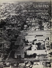Page 6, 1961 Edition, Polytechnic High School - Caerulea Yearbook (Long Beach, CA) online yearbook collection
