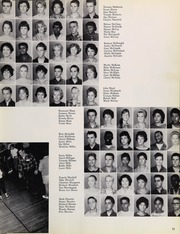 Page 75, 1961 Edition, Polytechnic High School - Caerulea Yearbook (Long Beach, CA) online yearbook collection