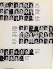 Page 81, 1961 Edition, Polytechnic High School - Caerulea Yearbook (Long Beach, CA) online yearbook collection