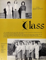 Page 82, 1961 Edition, Polytechnic High School - Caerulea Yearbook (Long Beach, CA) online yearbook collection