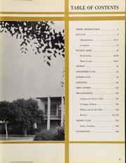Page 9, 1961 Edition, Polytechnic High School - Caerulea Yearbook (Long Beach, CA) online yearbook collection