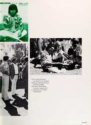 Page 11, 1977 Edition, Polytechnic High School - Caerulea Yearbook (Long Beach, CA) online yearbook collection