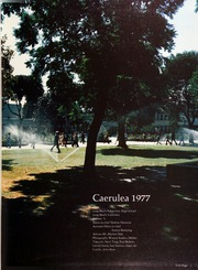 Page 5, 1977 Edition, Polytechnic High School - Caerulea Yearbook (Long Beach, CA) online yearbook collection