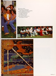 Page 9, 1977 Edition, Polytechnic High School - Caerulea Yearbook (Long Beach, CA) online yearbook collection