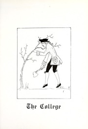 Page 13, 1932 Edition, Berea College - Chimes Yearbook (Berea, KY) online yearbook collection