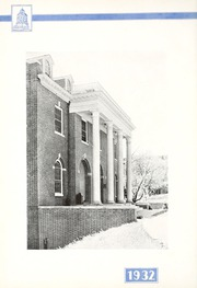 Page 14, 1932 Edition, Berea College - Chimes Yearbook (Berea, KY) online yearbook collection