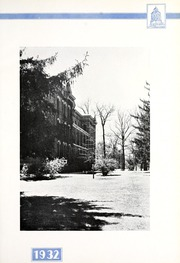Page 17, 1932 Edition, Berea College - Chimes Yearbook (Berea, KY) online yearbook collection