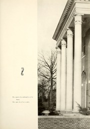 Page 11, 1935 Edition, Berea College - Chimes Yearbook (Berea, KY) online yearbook collection