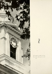 Page 12, 1935 Edition, Berea College - Chimes Yearbook (Berea, KY) online yearbook collection