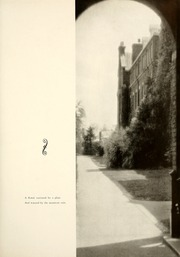 Page 13, 1935 Edition, Berea College - Chimes Yearbook (Berea, KY) online yearbook collection