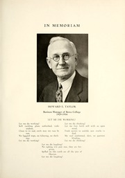 Page 15, 1935 Edition, Berea College - Chimes Yearbook (Berea, KY) online yearbook collection
