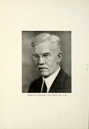 Page 16, 1935 Edition, Berea College - Chimes Yearbook (Berea, KY) online yearbook collection