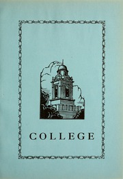 Page 17, 1935 Edition, Berea College - Chimes Yearbook (Berea, KY) online yearbook collection