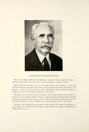 Page 8, 1935 Edition, Berea College - Chimes Yearbook (Berea, KY) online yearbook collection