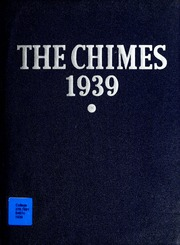 Page 1, 1939 Edition, Berea College - Chimes Yearbook (Berea, KY) online yearbook collection