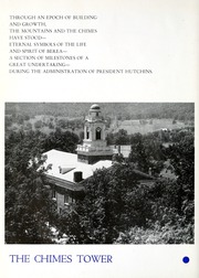 Page 10, 1939 Edition, Berea College - Chimes Yearbook (Berea, KY) online yearbook collection
