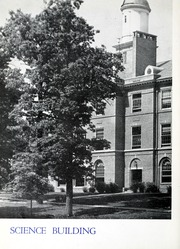 Page 12, 1939 Edition, Berea College - Chimes Yearbook (Berea, KY) online yearbook collection