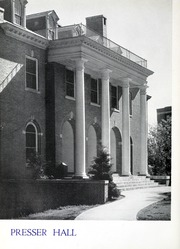 Page 16, 1939 Edition, Berea College - Chimes Yearbook (Berea, KY) online yearbook collection