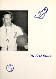 Page 11, 1942 Edition, Berea College - Chimes Yearbook (Berea, KY) online yearbook collection