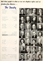 Page 15, 1942 Edition, Berea College - Chimes Yearbook (Berea, KY) online yearbook collection
