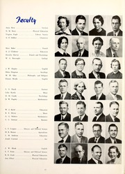 Page 17, 1942 Edition, Berea College - Chimes Yearbook (Berea, KY) online yearbook collection