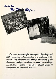 Page 8, 1942 Edition, Berea College - Chimes Yearbook (Berea, KY) online yearbook collection