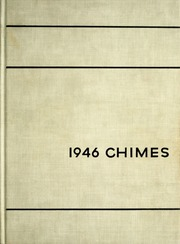 Page 1, 1946 Edition, Berea College - Chimes Yearbook (Berea, KY) online yearbook collection