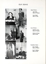 Page 12, 1946 Edition, Berea College - Chimes Yearbook (Berea, KY) online yearbook collection