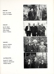 Page 13, 1946 Edition, Berea College - Chimes Yearbook (Berea, KY) online yearbook collection