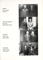 Page 15, 1946 Edition, Berea College - Chimes Yearbook (Berea, KY) online yearbook collection