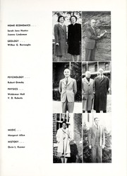Page 17, 1946 Edition, Berea College - Chimes Yearbook (Berea, KY) online yearbook collection