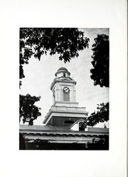 Page 6, 1946 Edition, Berea College - Chimes Yearbook (Berea, KY) online yearbook collection