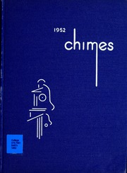 Berea College - Chimes Yearbook (Berea, KY) online yearbook collection, 1952 Edition, Page 1