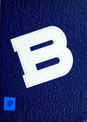 Berea College - Chimes Yearbook (Berea, KY) online yearbook collection, 1953 Edition, Page 1
