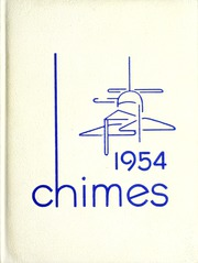 Berea College - Chimes Yearbook (Berea, KY) online yearbook collection, 1954 Edition, Page 1