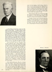 Page 12, 1955 Edition, Berea College - Chimes Yearbook (Berea, KY) online yearbook collection