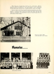 Page 15, 1955 Edition, Berea College - Chimes Yearbook (Berea, KY) online yearbook collection