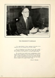 Page 8, 1955 Edition, Berea College - Chimes Yearbook (Berea, KY) online yearbook collection