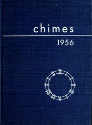 1956 Edition, Berea College - Chimes Yearbook (Berea, KY)