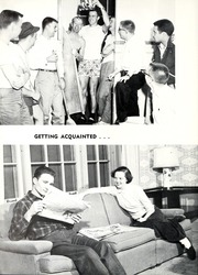 Page 10, 1956 Edition, Berea College - Chimes Yearbook (Berea, KY) online yearbook collection