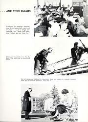 Page 11, 1956 Edition, Berea College - Chimes Yearbook (Berea, KY) online yearbook collection