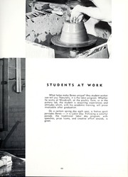 Page 15, 1956 Edition, Berea College - Chimes Yearbook (Berea, KY) online yearbook collection