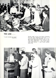 Page 9, 1956 Edition, Berea College - Chimes Yearbook (Berea, KY) online yearbook collection