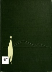 1961 Edition, Berea College - Chimes Yearbook (Berea, KY)