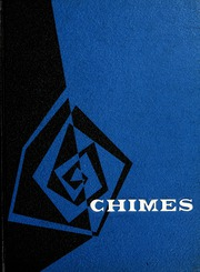 1962 Edition, Berea College - Chimes Yearbook (Berea, KY)