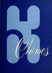 Page 1, 1963 Edition, Berea College - Chimes Yearbook (Berea, KY) online yearbook collection