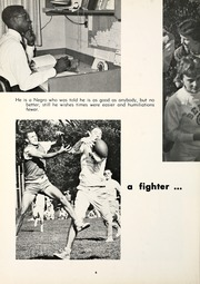 Page 10, 1963 Edition, Berea College - Chimes Yearbook (Berea, KY) online yearbook collection