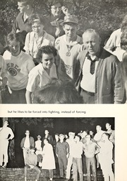 Page 11, 1963 Edition, Berea College - Chimes Yearbook (Berea, KY) online yearbook collection