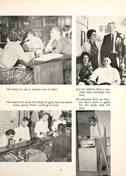 Page 15, 1963 Edition, Berea College - Chimes Yearbook (Berea, KY) online yearbook collection