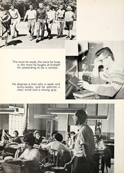 Page 16, 1963 Edition, Berea College - Chimes Yearbook (Berea, KY) online yearbook collection